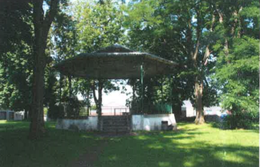 Kiosque de Wihéries