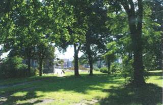 Parc de Wihéries