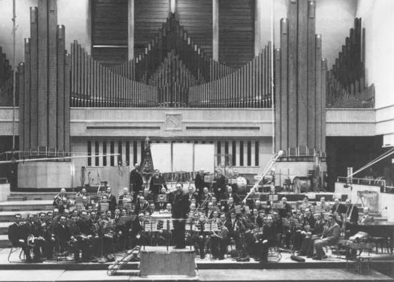 Royale Fanfare communale d'Elouges