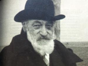 Albert Libiez