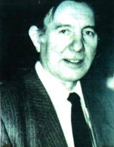 Arthur Capouillez
