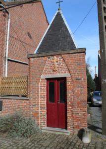Chapelle Saint-Antoine de Padoue à Petit-Dour