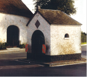 Chapelle Saint-Eloi de Wihéries