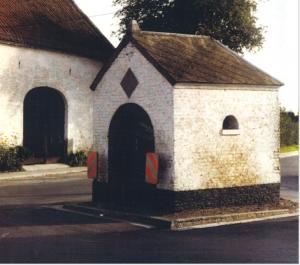 Chapelle Saint-Eloi de Wihéries