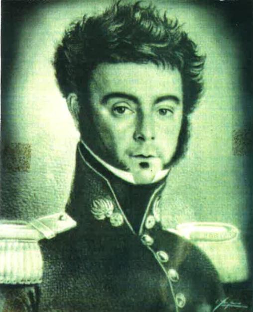 Charles-Louis-Joseph de Royer