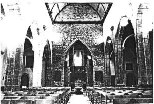 Eglise paroissiale Saint-Aubin de Blaugies