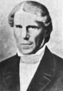 Jonathan de Vismé