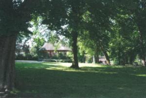 Parc communal de Dour
