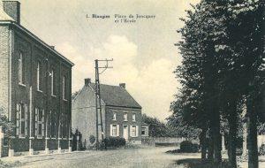 Ecole du Joncquoi de Blaugies