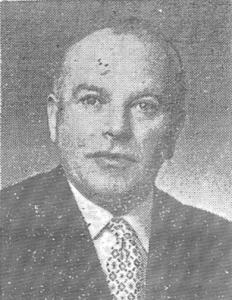 Gérard Mahieu