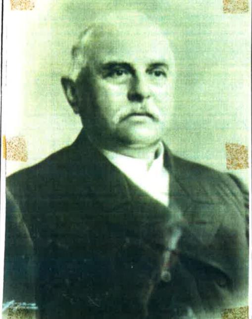 Henri-Valere Desclée