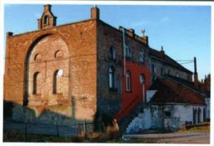 Puits Sainte-Croix de la concession Sainte-Croix et Sainte-Claire