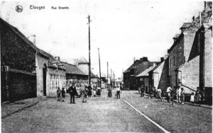 Brasserie André à Elouges