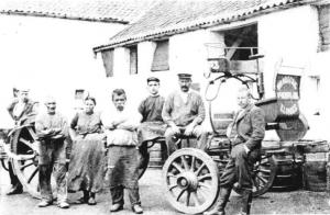 Brasserie Debove à Elouges