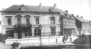 Imprimerie Jules Bailly - Auguste Vaubert de Dour