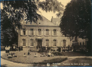 Pensionnat Sainte-Thérèse d'Elouges