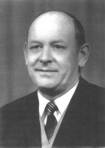 Robert Tachenion