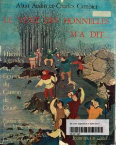 Alain Audin et Charles Cambier - Le vent des Honnelles m'a dit