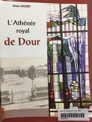Alain Jouret - L'Athénée royal de Dour