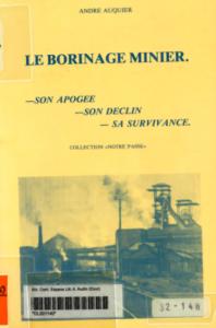 André Auquier - Le Borinage minier