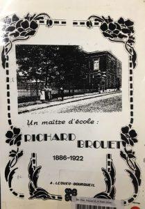 Anne Lequeu-Bourgeuil - Richard Brouet