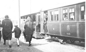 Chemin-de-fer de Blaugies