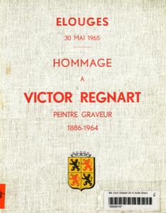 Hommage à Victor Regnart