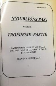 Marc Coquelet - N'oublions pas volume 2