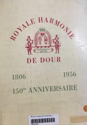 Royale Harmonie de Dour