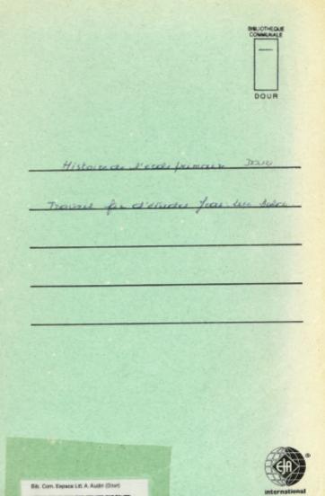 Jean-Luc Dehon - Histoire de l'école primaire à Dour