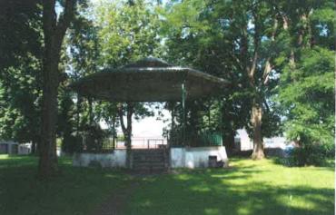 Kiosque de Wihéries