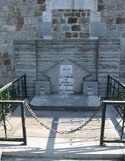 Monument aux morts de Blaugies