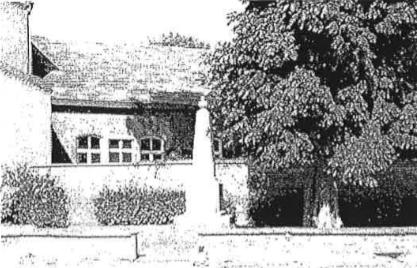 Monument aux morts de Petit-Dour
