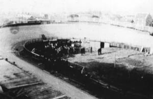 Vélodrome d'Elouges