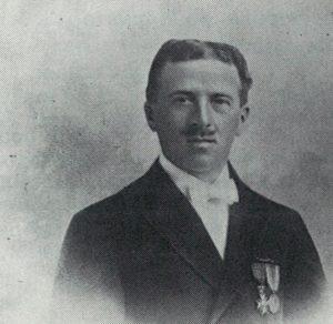 Alexandre Wilfrid Decot