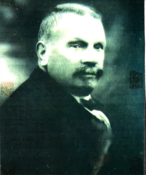 Alfred Danhier