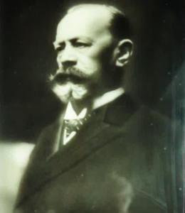 André Harmegnies