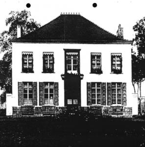 Château Jouveneau de Dour