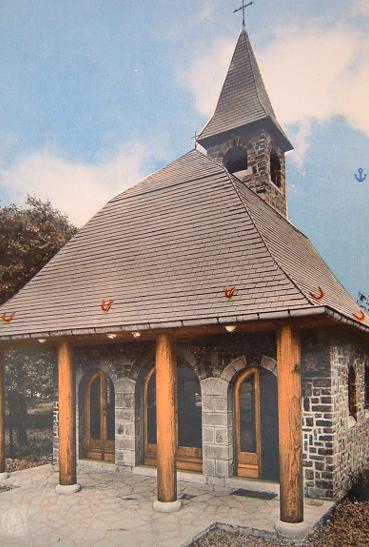 Chapelle de la Vierge des Pauvres de Dour