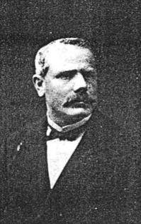 Charles Debove