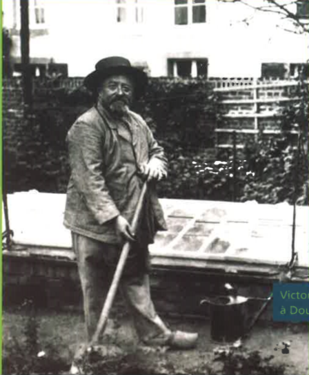 Docteur Victor Delporte