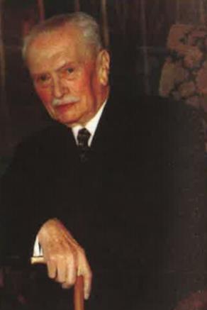 Jacques Harmegnies