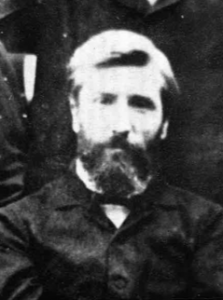 Jean-Daniel de Vismé