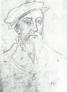 Jean de Hénin-Liétard dit le Grand Seigneur