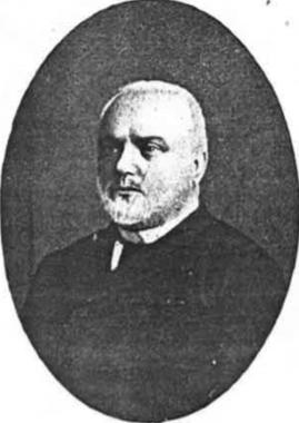 Jules Bochon