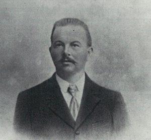 Lucien Joseph Nenquin