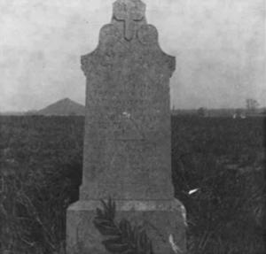 Monument d'Offignies