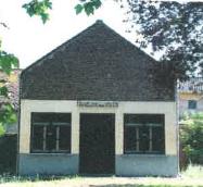 Pavillon des vieux à Dour