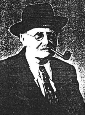 Victor Regnart