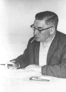 Georges Mulpas